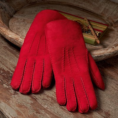 Dacia Lambskin Gloves