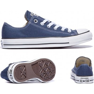 Womens Chuck Taylor All Star Ox Trainer