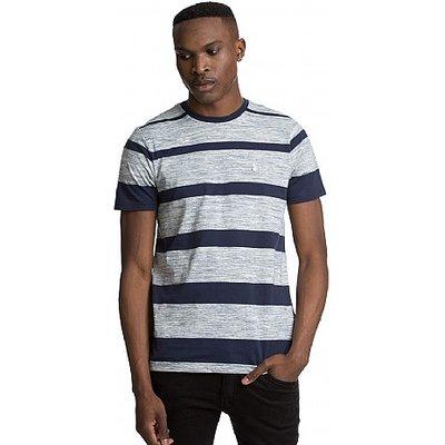 Space Cadet Stripe T-Shirt