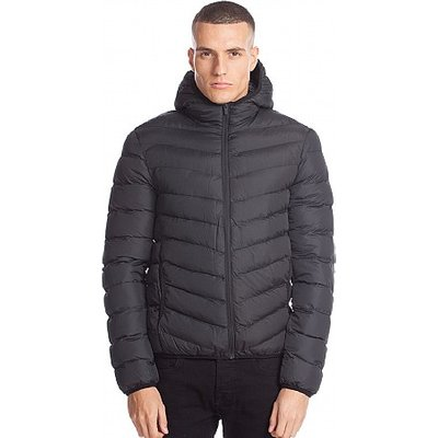 Grant Chev Puffer Jacket