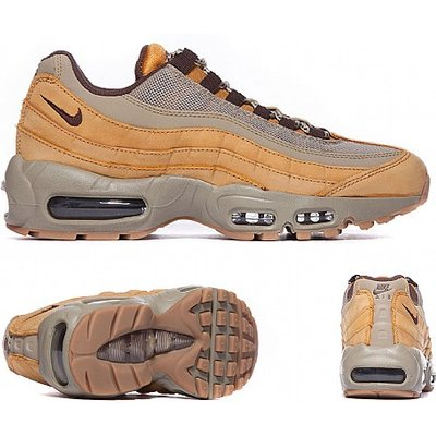 Womens Air Max 95 Winter 'Flax Pack'Trainer