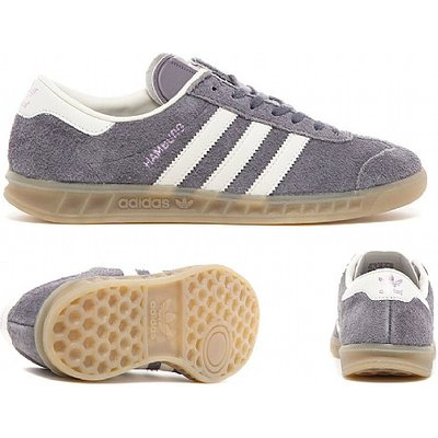 Womens Hamburg Trainer