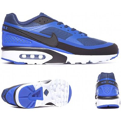 Air Max BW Ultra Trainer