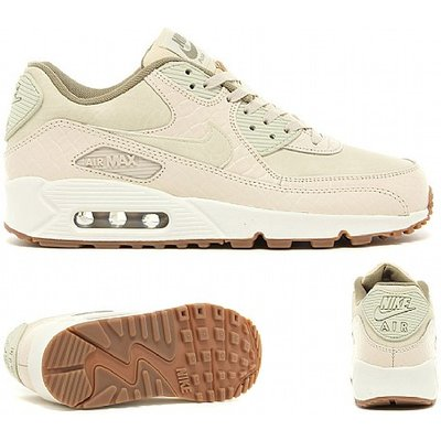 Womens Air Max 90 Premium Trainer