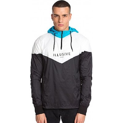 Overhead Windrunner Jacket