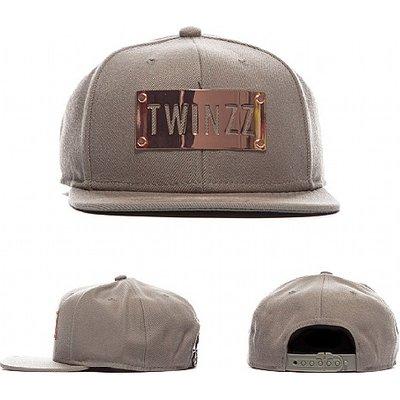 Williamsburg Snapback Cap