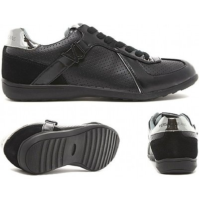 Leather Strap Trainer