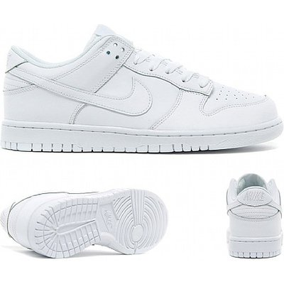 Dunk Low Trainer