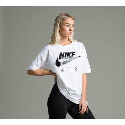 Womens Boyfriend Fit Air T Shirt - 1104432