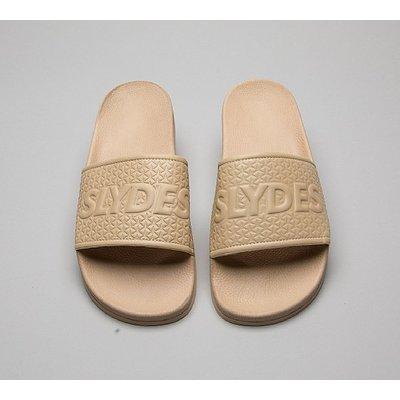 Cali Basic Logo Sandal