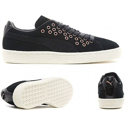 Womens Suede XL Lace VR Trainer