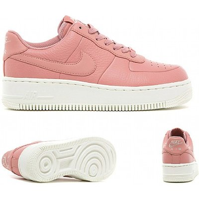 Womens Air Force 1 Upstep Trainer