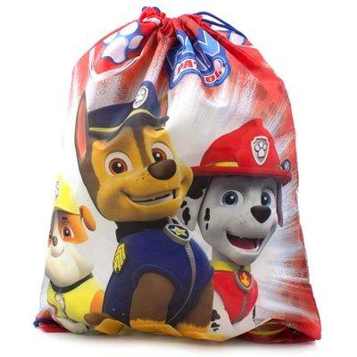 Paw Patrol Kids Pump Bag