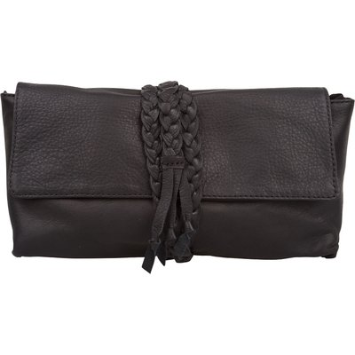 Amsterdam Cowboys-Clutches - Bag Selsey - Black