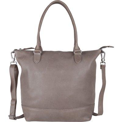 Amsterdam Cowboys-Handbags - Bag Swindon - Grey