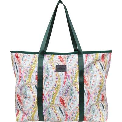 Becksöndergaard-Beach bags - Relyea Maili - Green