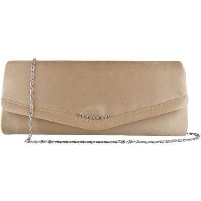 Bulaggi-Clutches - Envelope Diamonds - Gold