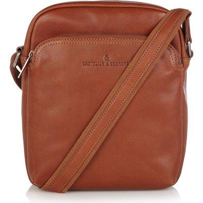Castelijn & Beerens-Hand bags - Tablet Bag - Brown