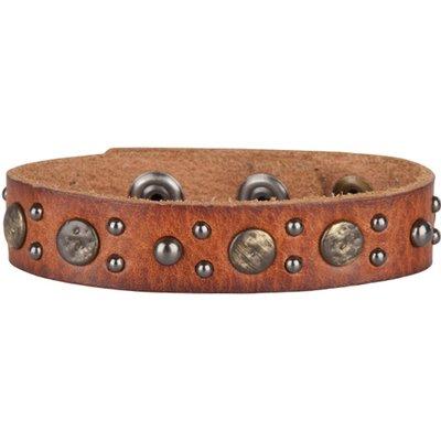 Cowboysbag-Bracelets - Bracelet 2545 - Brown