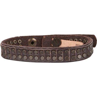 Cowboysbag-Bracelets - Bracelet 2524 - Brown
