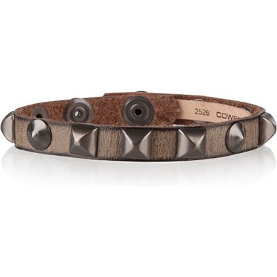 Cowboysbag-Bracelets - Bracelet 2526 - Brown