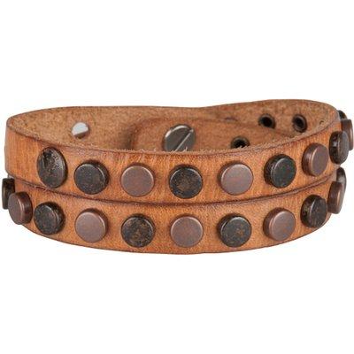 Cowboysbag-Bracelets - Bracelet 2557 - Brown