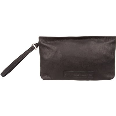 Cowboysbag-Clutches - Bag Flat - Black