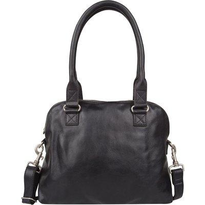 Cowboysbag-Handbags - Bag Carfin - Black
