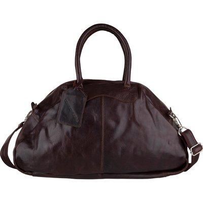 Cowboysbag-Handbags - Bag Dakota - Brown