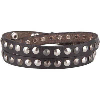 Cowboysbag-Bracelets - Bracelet 2550 - Black