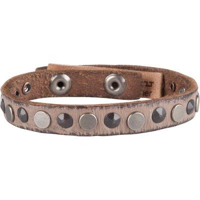 Cowboysbag-Bracelets - Bracelet 2564 - Brown