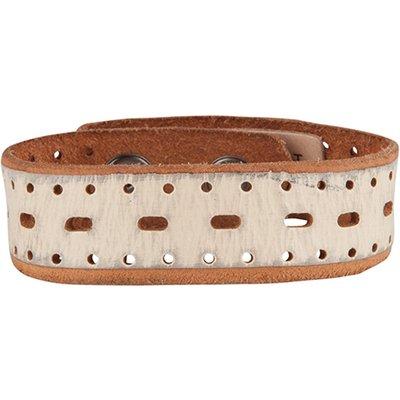 Cowboysbag-Bracelets - Bracelet 2569 - White