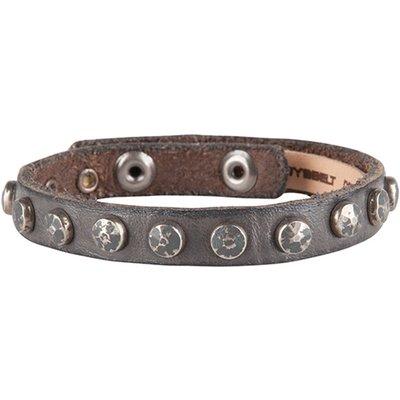 Cowboysbag-Bracelets - Bracelet 2570 - Grey
