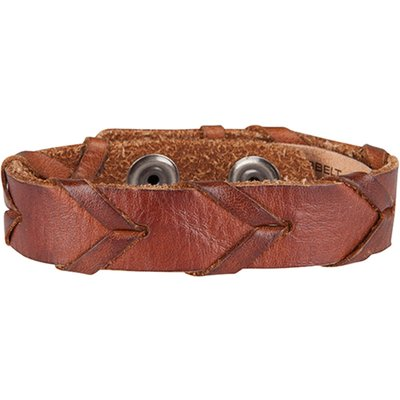 Cowboysbag-Bracelets - Bracelet 2600 - Brown
