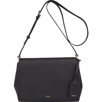 DKNY-Hand bags - Bryant Park Soft Small Flap Crossbody - Black