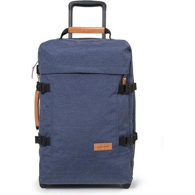Eastpak-Suitcases - Tranverz Small - Blue