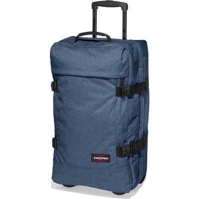 Eastpak-Suitcases - Tranverz Medium - Blue