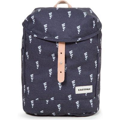 Eastpak-Backpacks - Zaire - Black