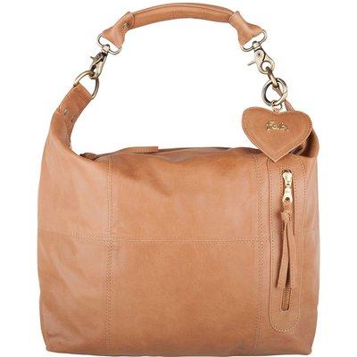 Fab-Handbags - Special Fab Bag Small - Brown