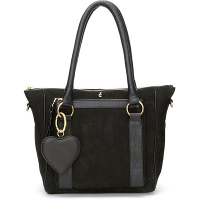 Fabienne Chapot-Handbags - Cecile Bag - Black
