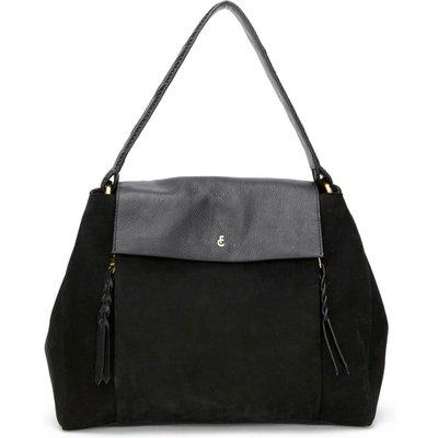 Fabienne Chapot-Handbags - Garance Bag - Grey