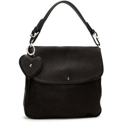 Fabienne Chapot-Handbags - Pauline Bag Plain - Black
