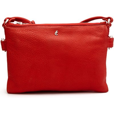 Fabienne Chapot-Handbags - Philippine Bag - Red