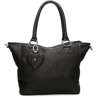 Fabienne Chapot-Handbags - Profi Bag - Black