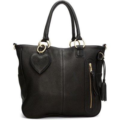 Fabienne Chapot-Handbags - Young Professional Bag - Black
