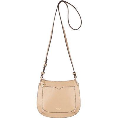 Fiorelli-Handbags - Boston Saddle Crossbody - Grey