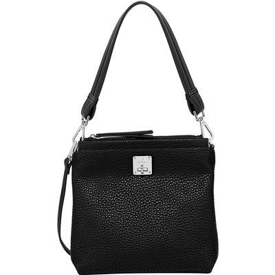 Fiorelli-Handbags - Beaumont Mini Satchel - Black