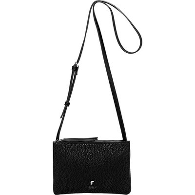 Fiorelli-Handbags - Bunton Double Compartment Crossbody - Black