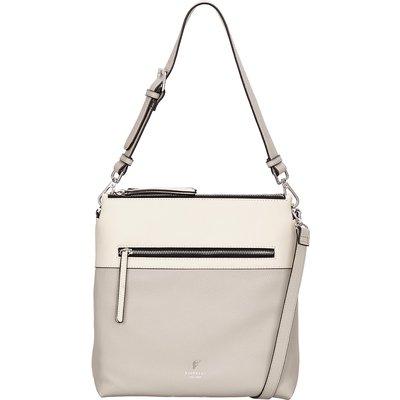 Fiorelli-Handbags - Elliot Satchel - White