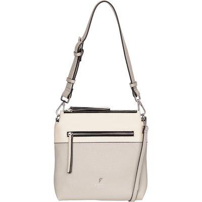 Fiorelli-Handbags - Elliot Mini Satchel - White